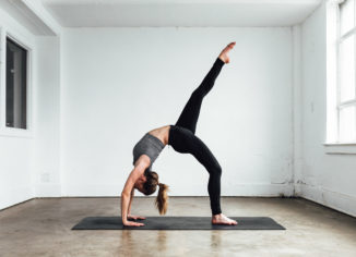4 Questions To Ask Yourself Before You Begin Yoga Teacher Training