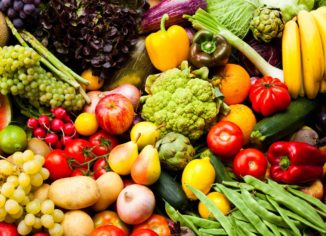 Choose Nutrition to Boost Your Immune System