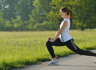 Exercises and Workouts - Ten Things You Need To Do To Improve Your Workout Session