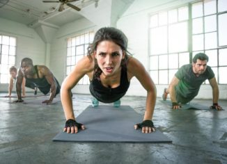 Exercises and Workouts - The Challenging Squat Exercise You Can Do Anywhere