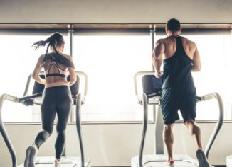 Exercises and Workouts - Tips To Improve Your Jogging Performance
