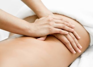 Five Good Reasons to Get a Massage This Winter