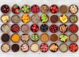Healthy Eating - Is A Meal Replacement Powder or A Protein Powder Right For You?