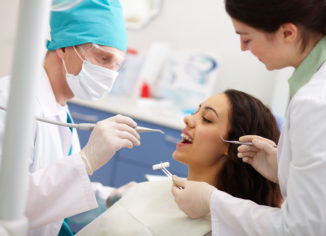 Let's Know Much About The Periodontic Dentistry