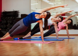 Unexpected Benefits of Exercise