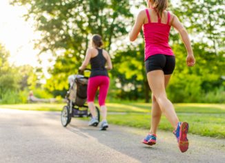 Walking With Ankle Weights - Benefits and Advice