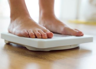 Weight Loss - What Factor Determines Your Weight?