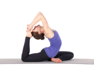 Yoga: Excellent Exercise to Get Several Health Benefits